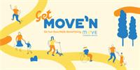 Get MOVE'n 5K Fun Run/Walk