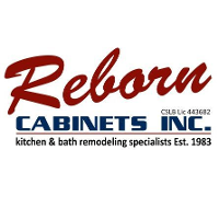 Ribbon Cutting - Reborn Cabinets Inc.