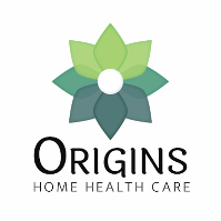 Ribbon Cutting - ORIGINS HOME HEALTH CARE INC