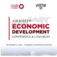 Anaheim Economic Development Conference