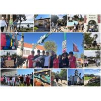 "OC United Way's Walks with Parks ""Doing More"""
