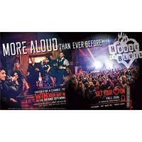 House of Blues Anaheim, Grand Opening Promotion Ad