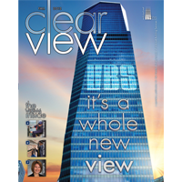 Valcourt Building Services, Clearview Newsletter