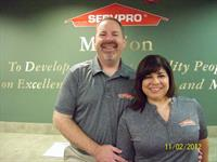 Meet the Owners - Marc and Mariam Cheeley