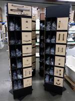 The Habitat OC ReStore sells door and cabinet knobs and handles