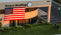 Kimco Staffing Corporate Headquarters