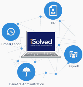 iSolved HCM Solutions