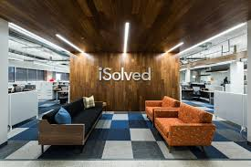 iSolved Corporate office in Salt Lake City, UT