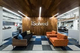 iSolved Corporate office in Salt Lake City, UT