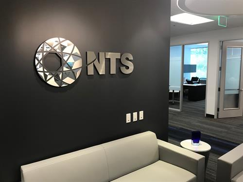 NTS Corporate Center