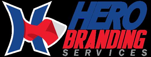 Hero Branding Services