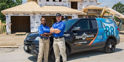 Signal 88 Security of Orange County Special Event Security