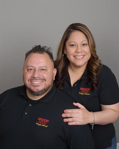 Sandra & Jose Valenzuela