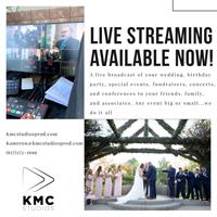 KMC Studios - Anaheim
