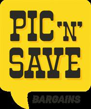 Pic N Save Bargains