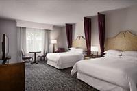 Premium Castle Room 2 Queen Beds