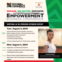 2021 Empowerment Business Conference
