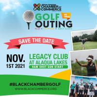 Golf Outing and Player Development Clinic
