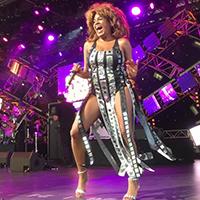 Simply Tina: A Tribute to the Legendary Tina Turner