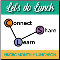 2021 April Monthly Membership Luncheon