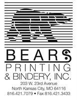 BEARS Printing & Bindery, Inc.
