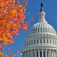 2021 Washington DC Trip