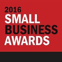 2016 Small Business Awards Celebration