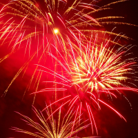 2018 Armed Forces Concert in the Park & Fireworks Show