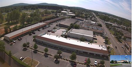 NAI Chase Commercial Represents $4,146,750 Sale of Creekside a Multi Tenant Office/Retail/Flex Complex