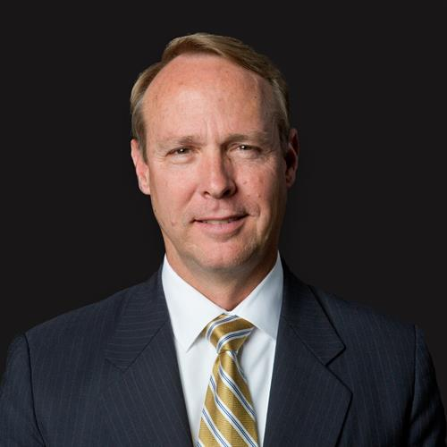 Jim Moentmann, executive vice president
