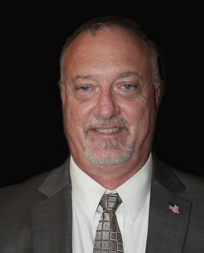 Tim Wright, vice president/general manager