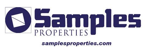 Samples Properties