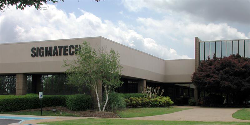 Sigmatech, Inc.