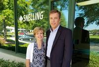 Snelling Owners, Paul & Kathryn Brashier