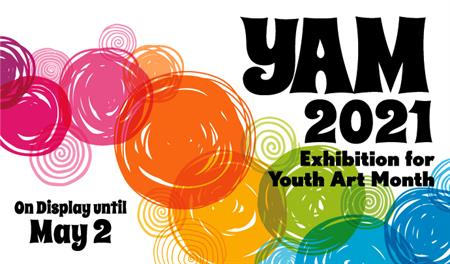 HMA to celebrate Youth Art Month exhibition