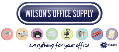 Everything for your office