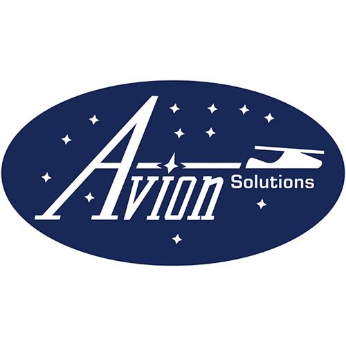 Avion Solutions - Innovative engineering, logistics, and software solutions