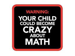 Crazy by math