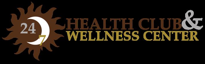24/7 Health Club