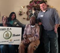 Nexus Energy Center helps those most in need save energy through our Comfort Project
