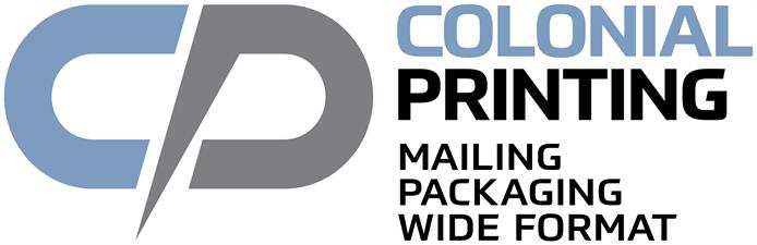 Colonial Printing Mailing Packaging