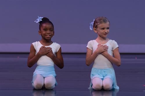 Huntsville Ballet School