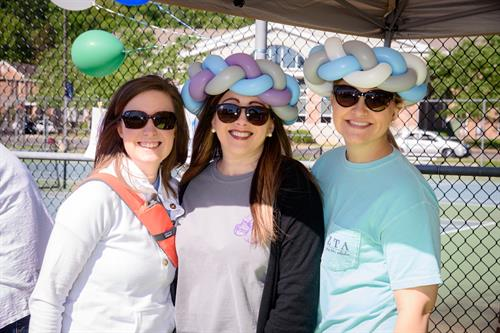 2019 Huntsville Kidney Walk Volunteers