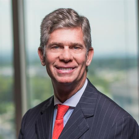 Bradley's David Vance Lucas Named North America Leader of the World Services Group Trade and Investment Practice Group