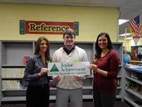 Proudly supporting Junior Achievement of North Alabama