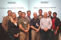 2013 NASA Shared Services Center Small Business Subcontractor of the Year