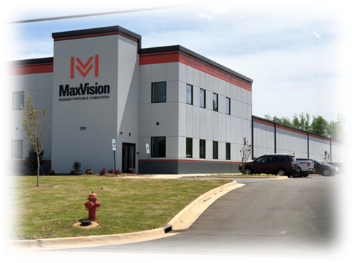MaxVision (New Building)