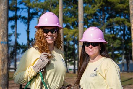 Calhoun Offers 10 Free Slots in Upcoming Lineworker Program