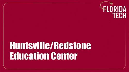 Florida Tech-Huntsville/Redstone Education Center