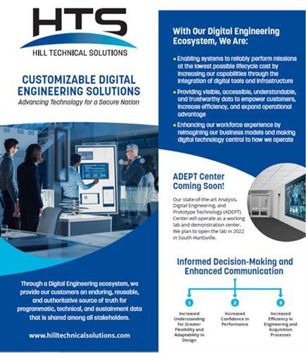 Customizable Digital Engineering Solutions